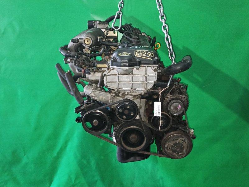 Двигатель Nissan Pulsar EN15 GA16DE 040536C