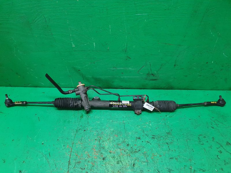 Рулевая рейка Nissan Bluebird Sylphy QG10
