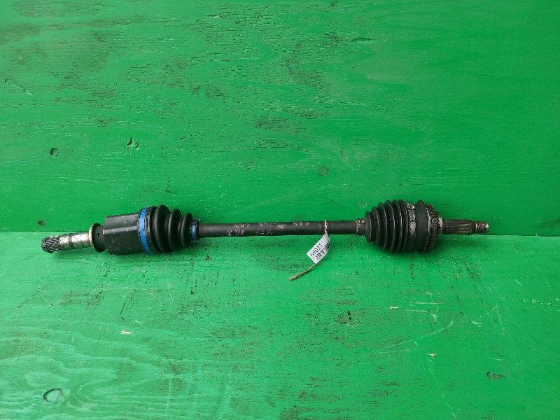 Привод Subaru Legacy B4 BEE передний