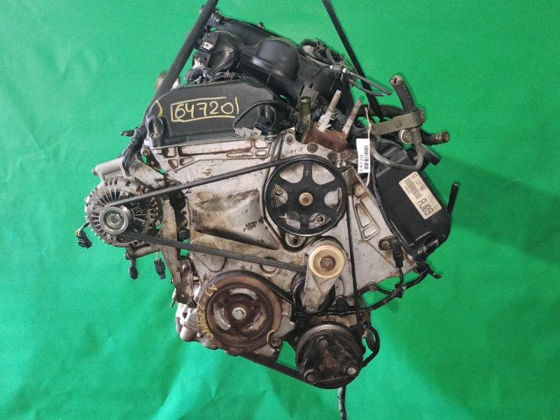 Двигатель Mazda Tribute EPFW AJ 279140
