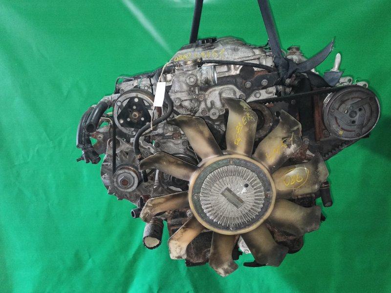 Двигатель Mitsubishi Canter FG73EB 4M51 B36859