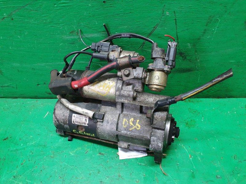 Стартер Mitsubishi Canter FG73EB 4M51 ME221562