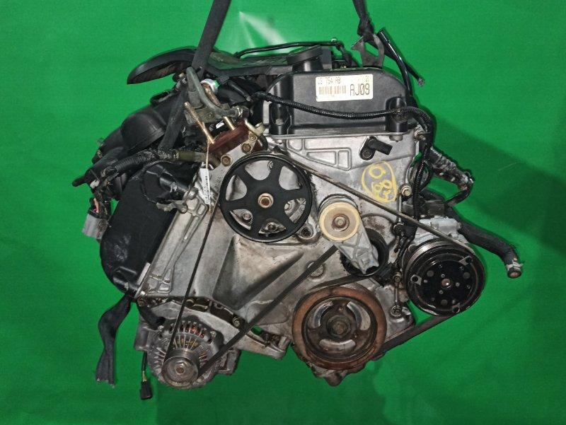 Двигатель Mazda Tribute EPFW AJ 305252