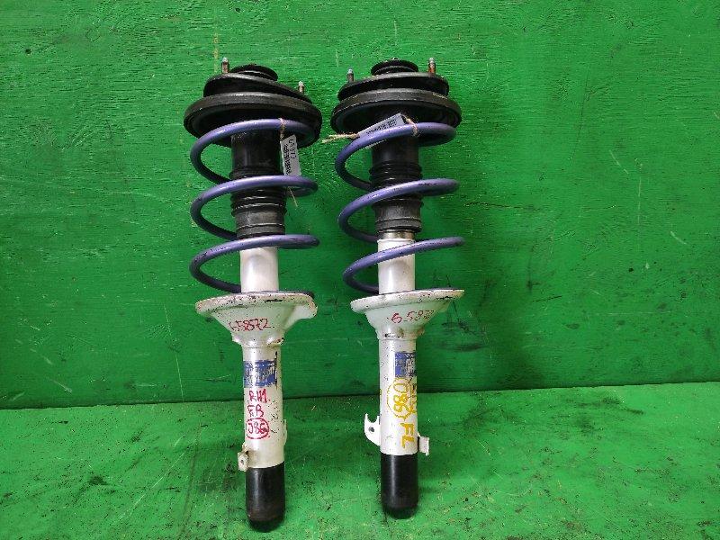 Стойка Honda S-Mx RH1 передняя (комплект 2 шт.: левая+правая)