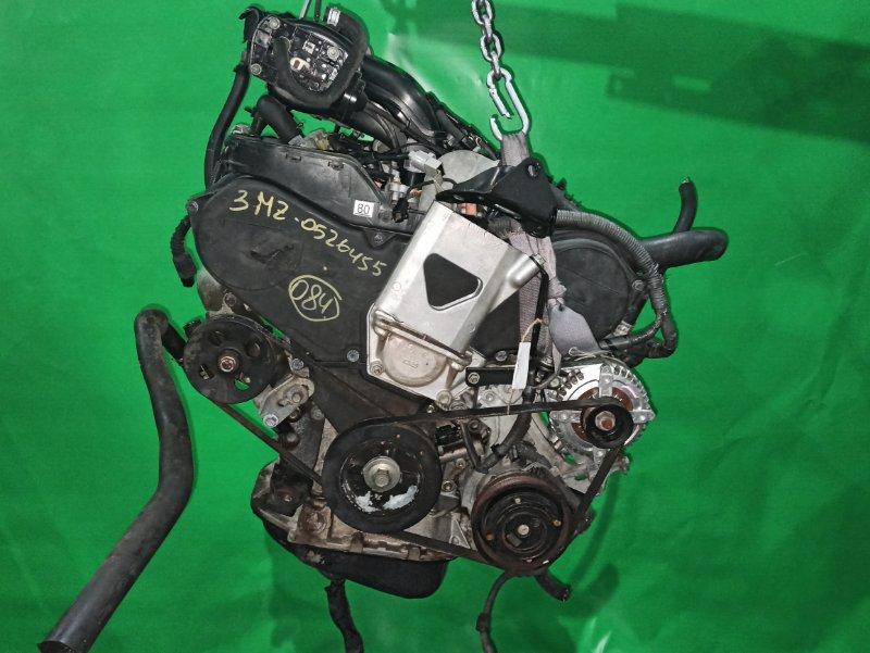 Двигатель Lexus Rx330 MCU38 3MZ-FE 0526455