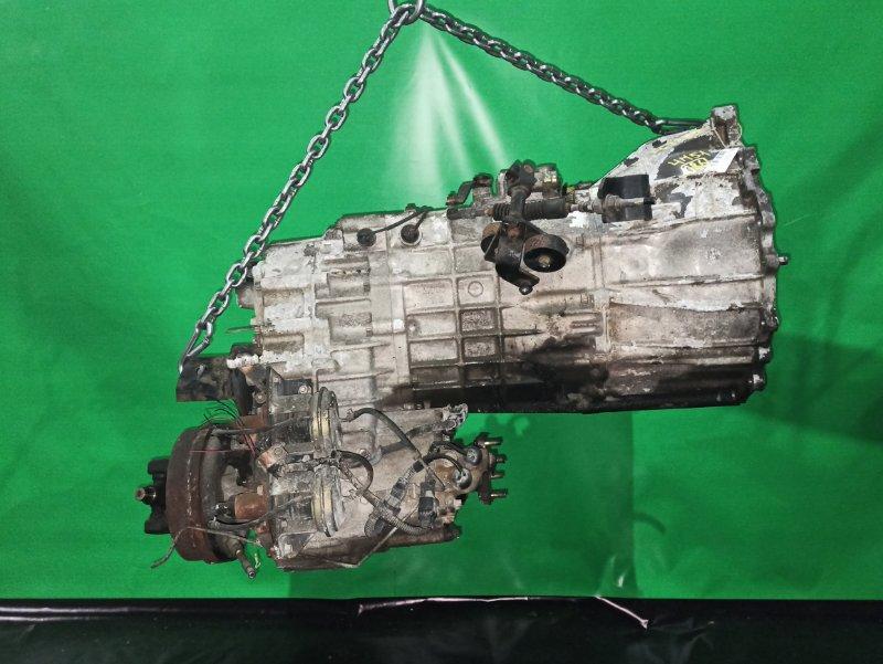 Мкпп Mitsubishi Canter FG73EB 4M51 ME509726, M035S5A785