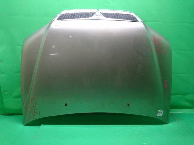 Капот Mitsubishi Lancer Cedia CS5W 05.2000