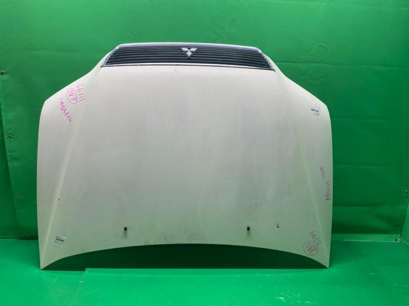 Капот Mitsubishi Lancer Cedia CS2A 05.2000