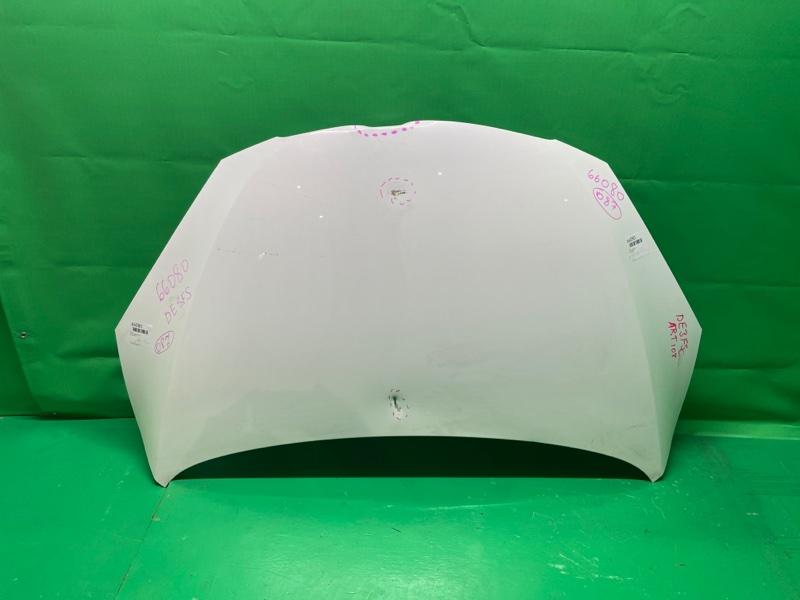 Капот Mazda Demio DE3FS
