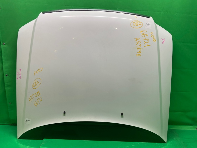 Капот Ford Explorer U251 07.2005