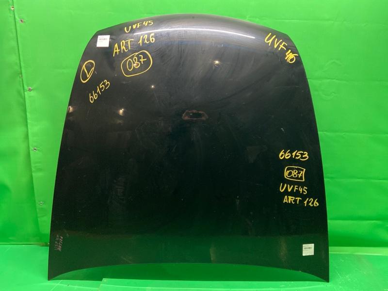 Капот Lexus Ls600H UVF45