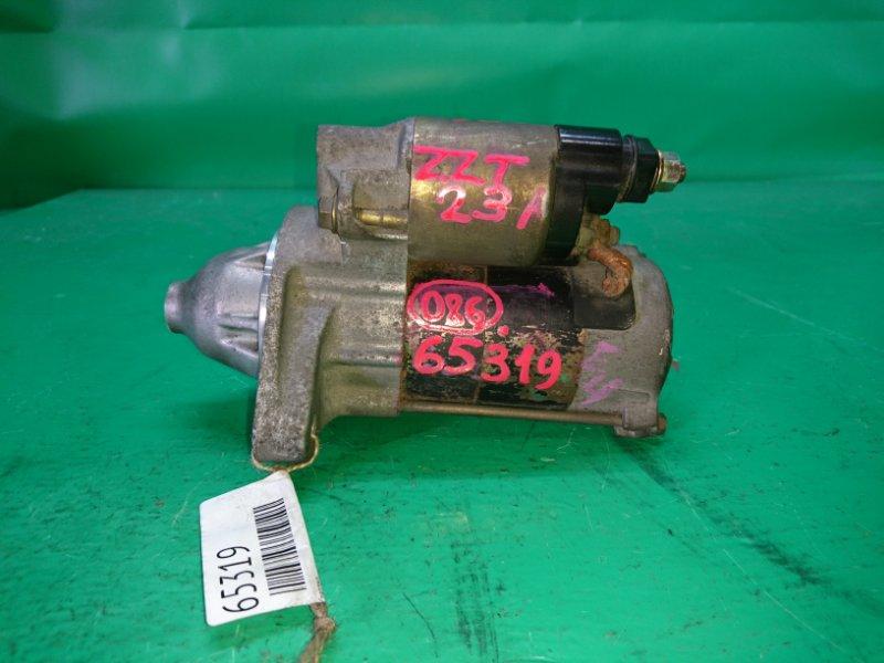 Стартер Toyota Celica ZZT231 2ZZ-GE 28100-22030