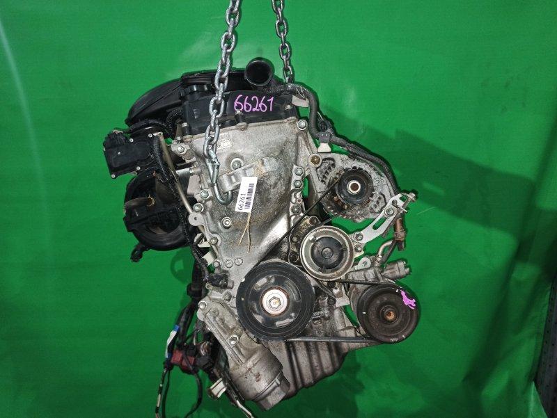 Двигатель Toyota Vitz KSP90 1KR-FE 0094394