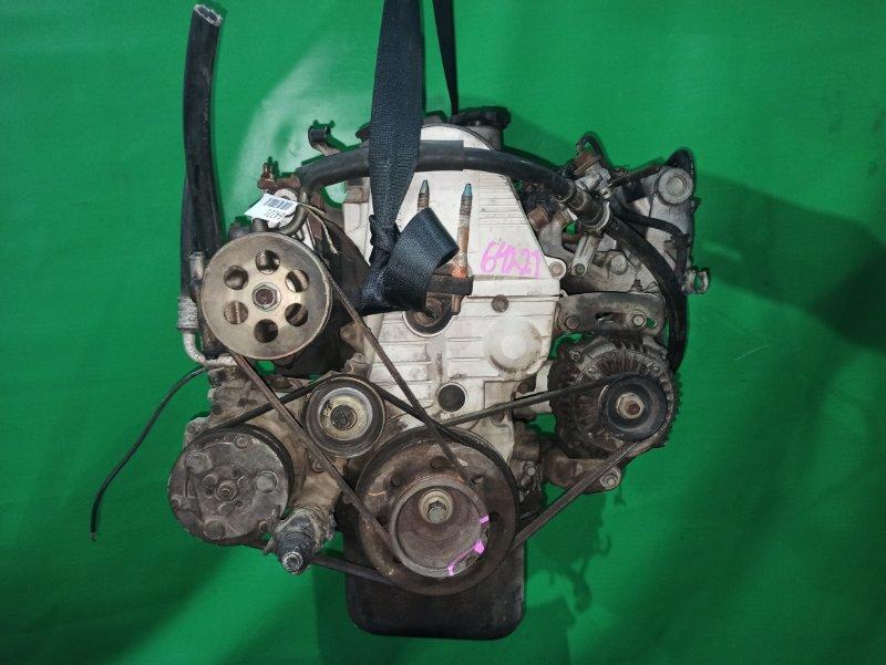 Двигатель Honda Domani MA7 D15B 7602642