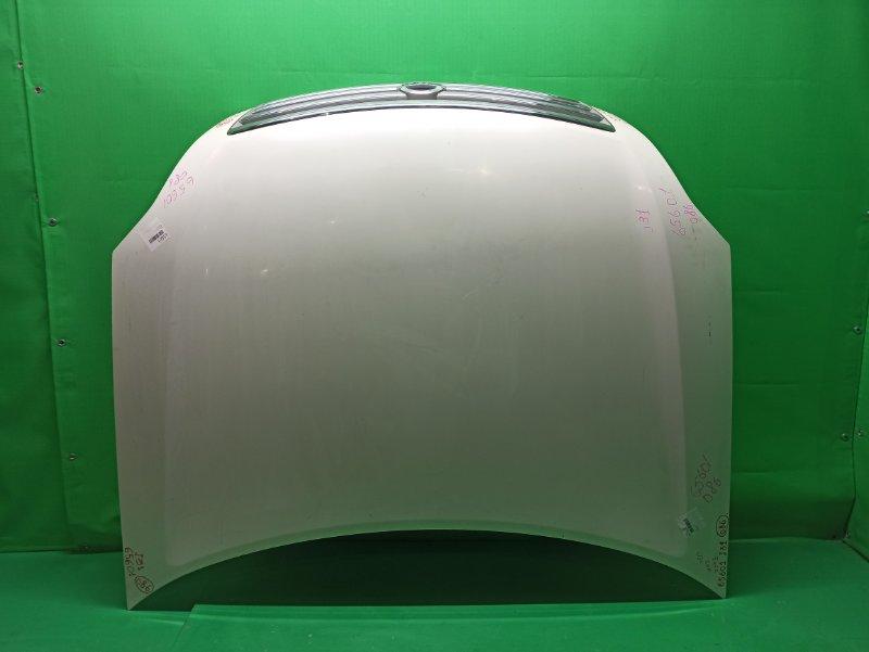 Капот Nissan Teana J31