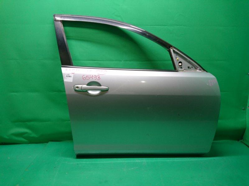 Дверь Mazda Axela BK5P передняя правая