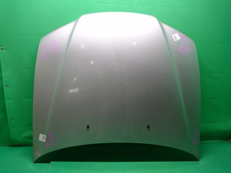Капот Honda Accord Wagon CH9