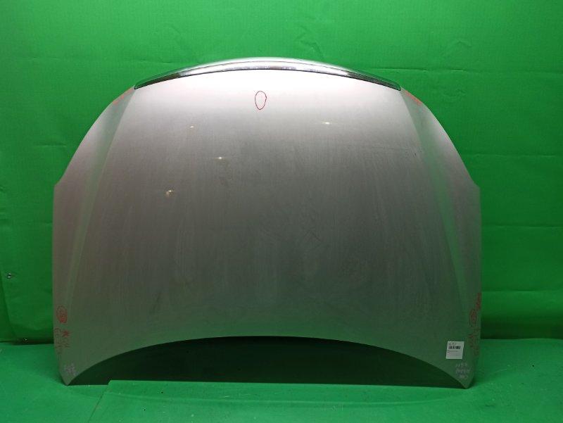 Капот Nissan Bluiberd Sylphy KG11