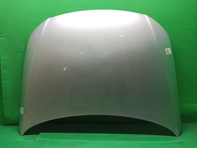 Капот Volkswagen Passat B6