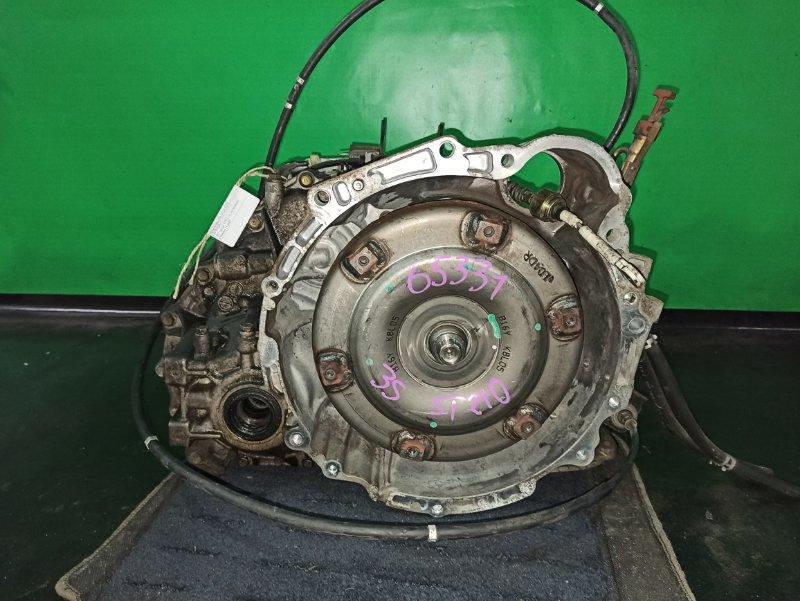 Акпп Toyota Caldina ST210 3S-FE A247E-01A