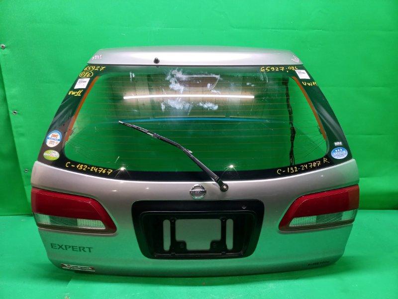 Дверь задняя Nissan Expert VW11 132-24767