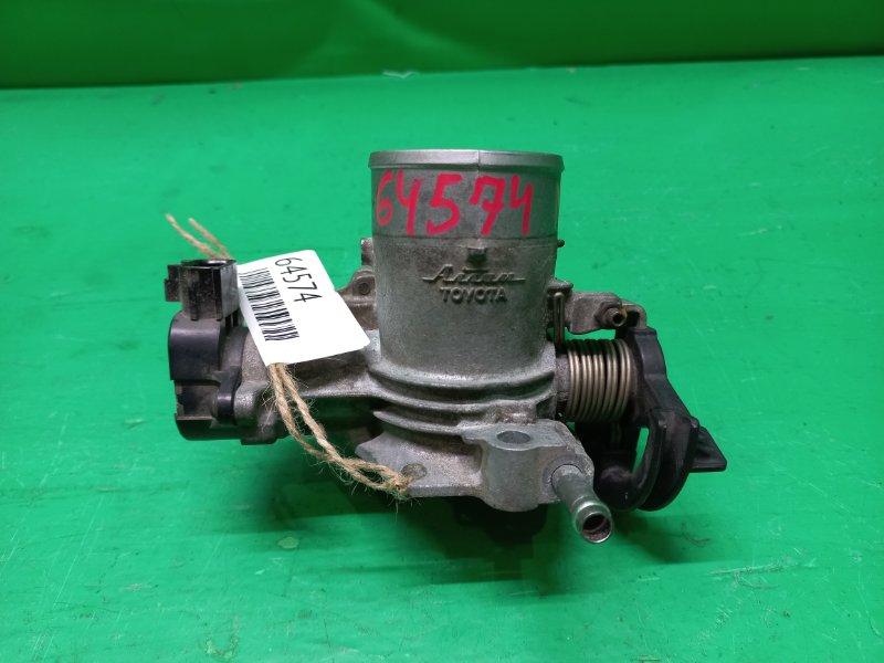 Дроссельная заслонка Toyota Vitz NCP10 1NZ-FE