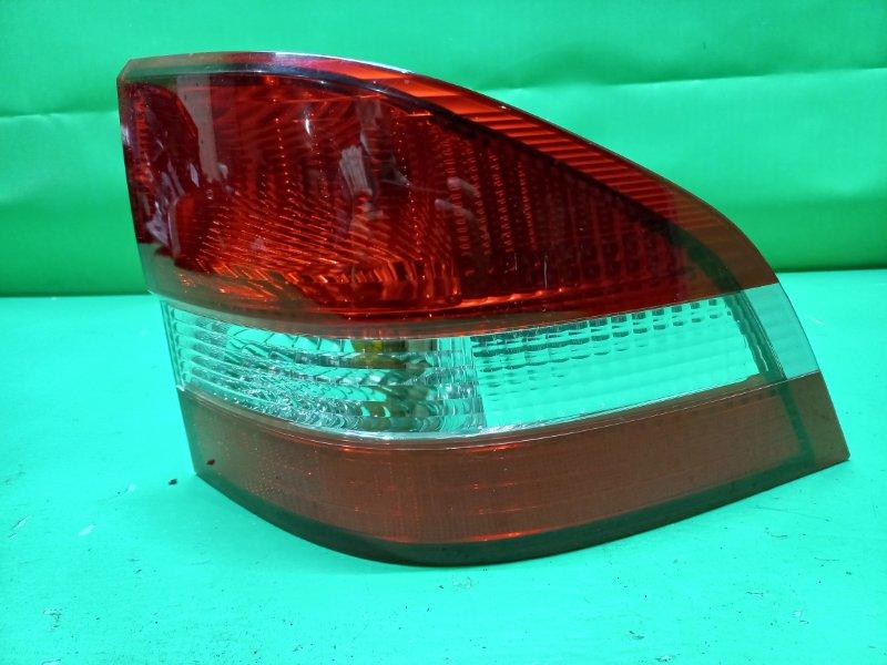 Стоп-сигнал Honda Accord Wagon CF6 06.2000 задний правый P1372