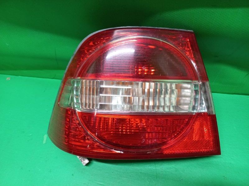 Стоп-сигнал Toyota Vista SV50 задний левый R1845