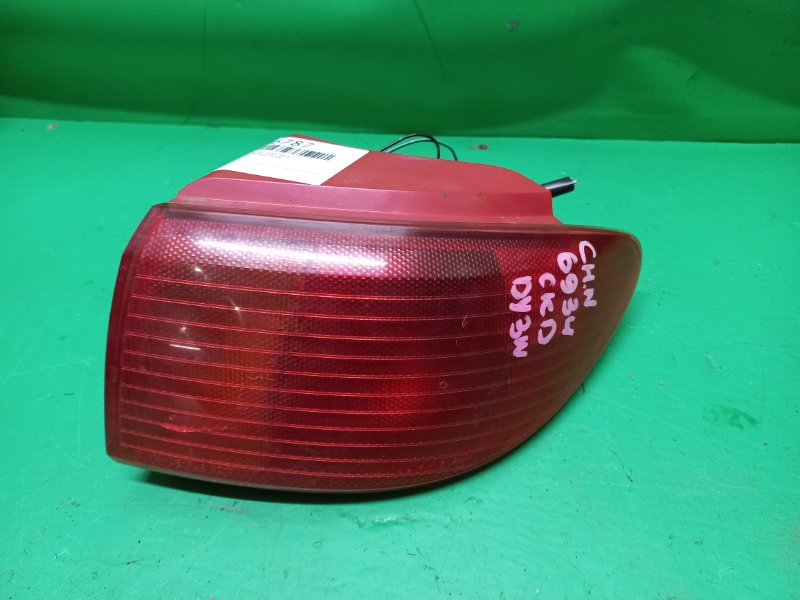 Стоп-сигнал Mazda Demio DY3W задний правый P1977