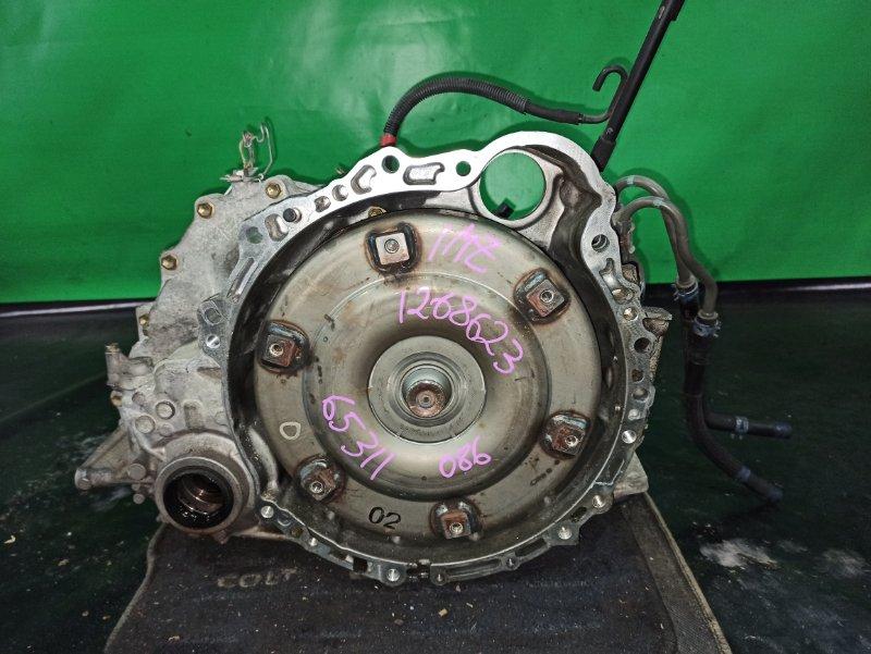 Акпп Toyota Windom MCV30 1MZ-FE U150E-01A