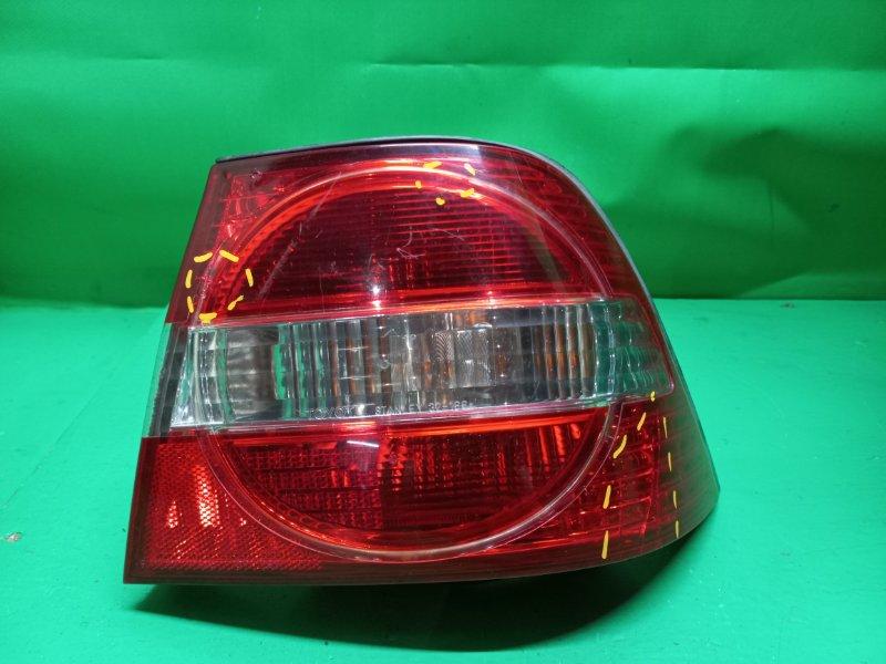 Стоп-сигнал Toyota Vista SV50 задний правый R1845