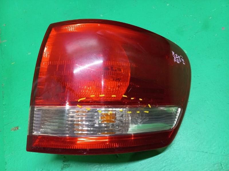 Стоп-сигнал Toyota Ipsum ACM21 задний правый 44-35