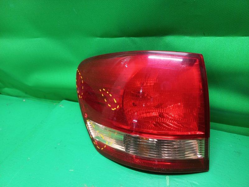 Стоп-сигнал Toyota Ipsum ACM21 задний левый 44-35