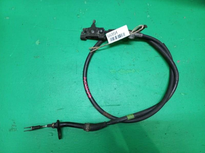 Тросик ручника Nissan Fuga PY50 задний правый