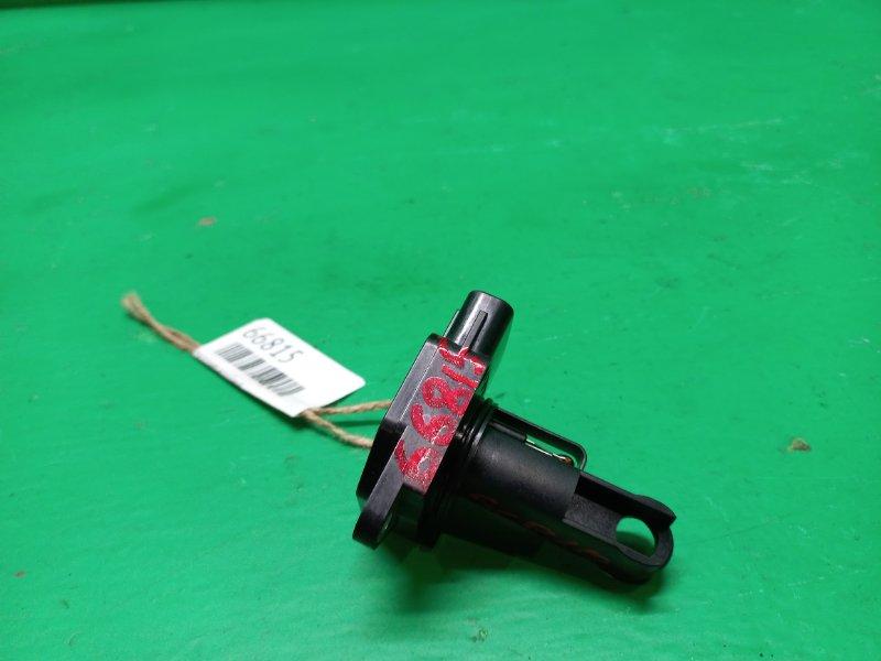 Расходомер воздушный Toyota Vitz SCP10 1SZ-FE 22204-22010