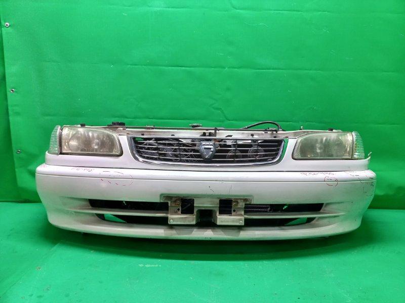 Nose cut Toyota Corolla AE110 5A-FE 04.1997