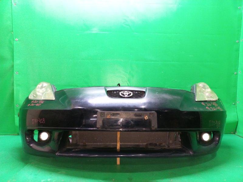 Nose cut Toyota Celica ZZT231 2ZZ-GE