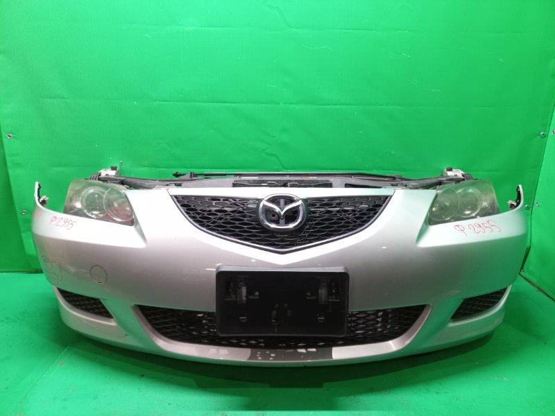 Nose cut Mazda Axela BK5P ZY-VE 10.2003 P2955