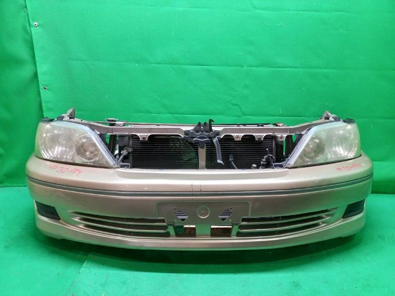 Nose cut Toyota Vista Ardeo ZZV50 1ZZ-FE 04.2000