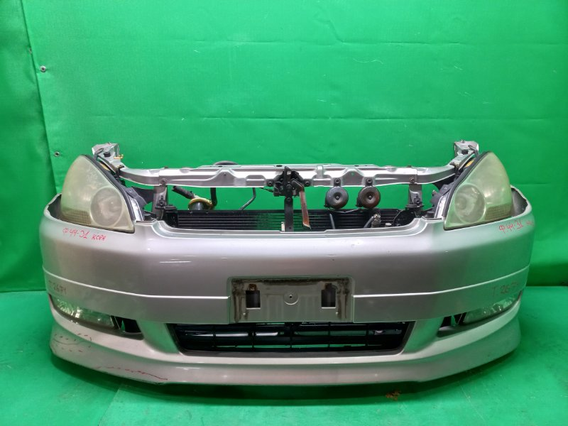 Nose cut Toyota Ipsum ACM21 2AZ-FE 05.2001