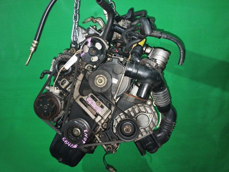 Двигатель Subaru Pleo RA1 EN07U 480174