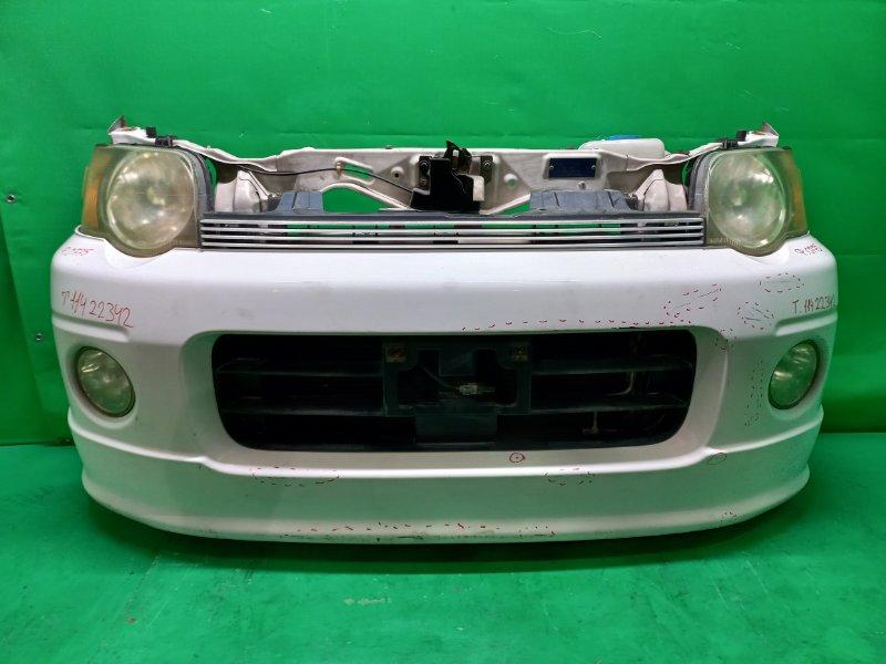 Nose cut Honda S-Mx RH1 B20B 09.1999 P0775, 114-22342