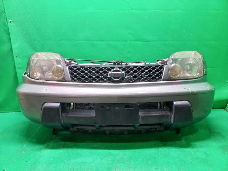 Nose cut Nissan X-Trail NT30 QR20DE 10.2000