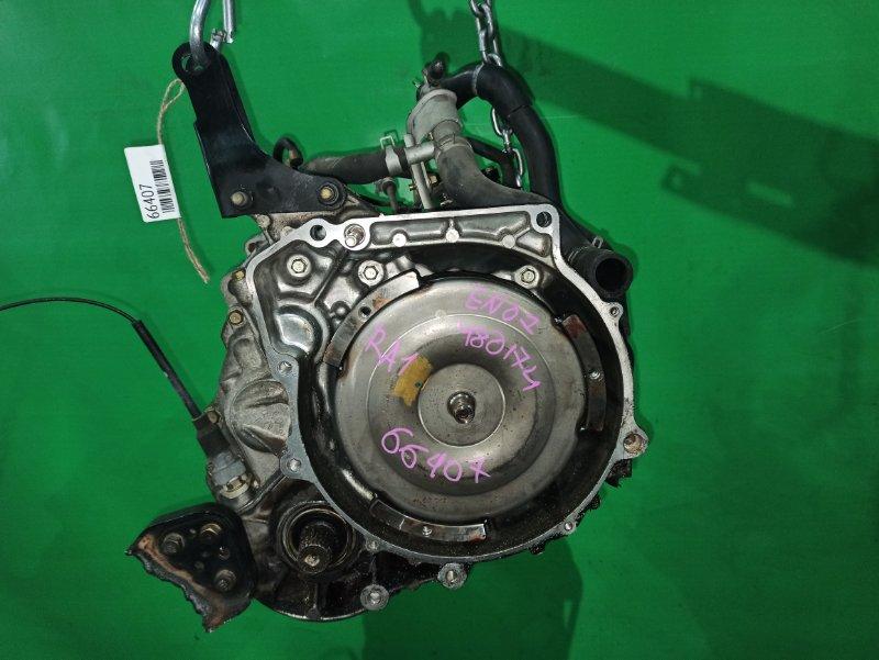 Акпп Subaru Pleo RA1 EN07U TC460HT3CA