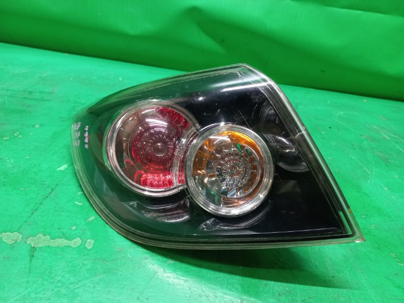 Стоп-сигнал Mazda Axela BK5P задний левый P6312