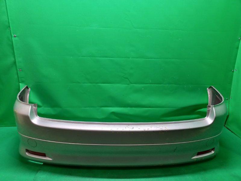 Бампер Toyota Ipsum ACM21 05.2001 задний