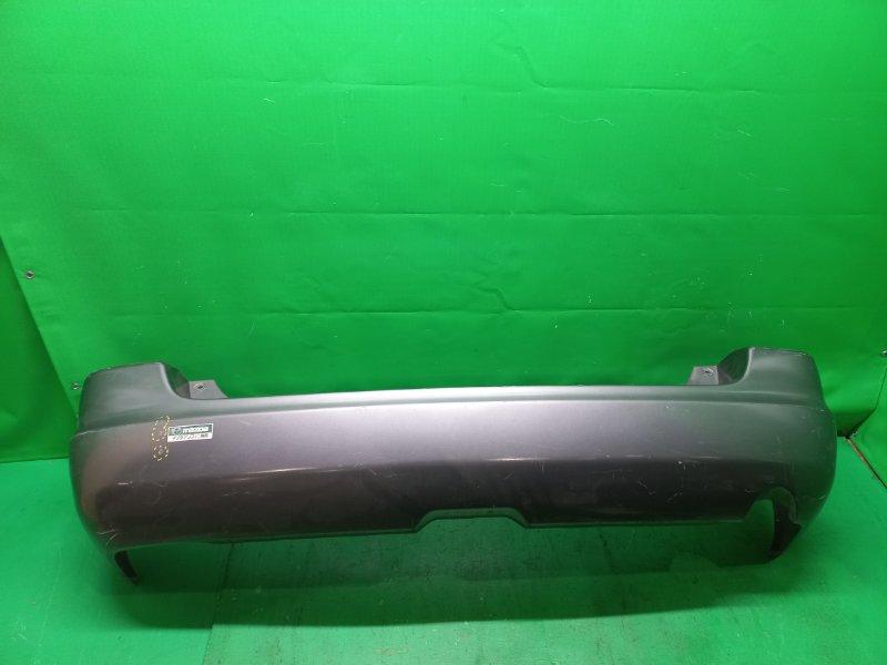 Бампер Mazda Tribute EPFW 0.2000 задний