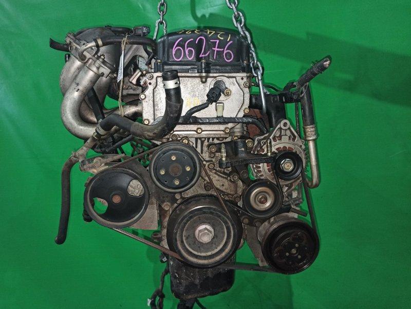 Двигатель Nissan Ad VY11 QG13DE 342016