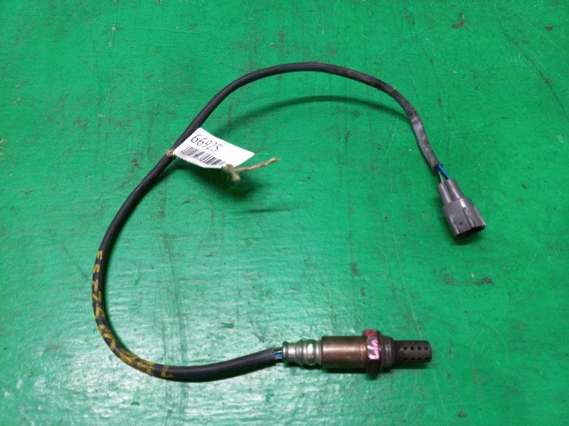 Датчик кислородный Toyota Vitz SCP10 1SZ-FE 89465-52010