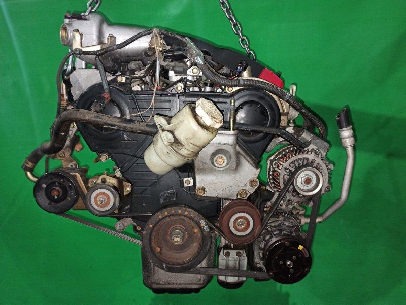 Двигатель Mitsubishi Eclipse DK4A 6G75 SM2312